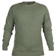 Hvordan produceres kashmir-sweaters?