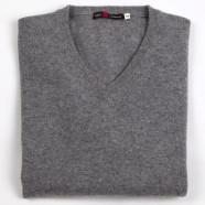 Hvordan skal en kashmir-sweater vaskes?